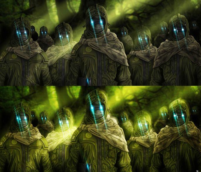Stealth-Remix